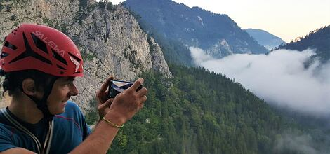 Tak trochu (ne)šťastné hory - Filip Zaoral