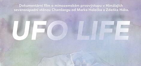 UFO LIFE: Zdeněk Hák & Marek Holeček opět získali Zlatý cepín!