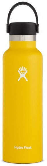 Hydro Flask Standard Mouth 621 ml 2017