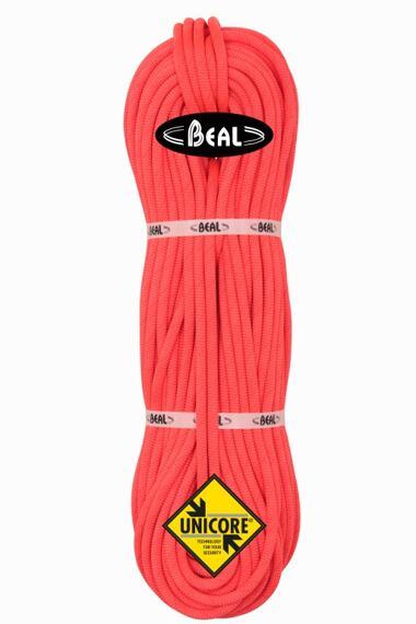 Beal Joker 9,1mm Unicore Dry Cover 50m orange