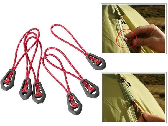 MSR Night Universal Zipper Pulls