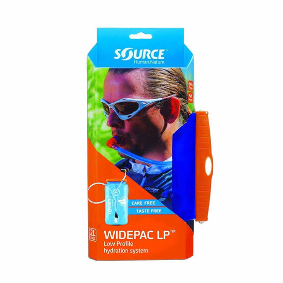 Source Widepac LP 2,0L
