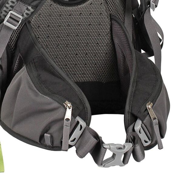 Little Life Voyager S5 Child Carrier