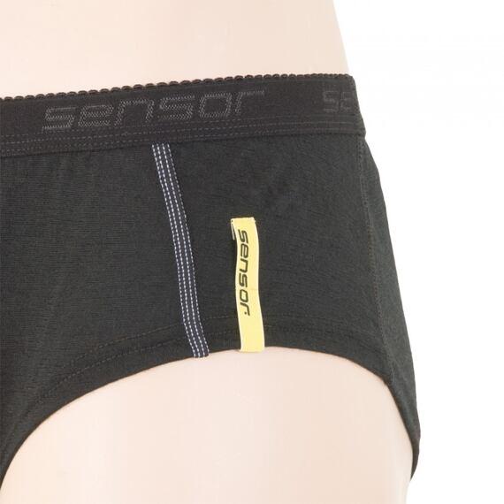 Sensor Merino Wool kalhotky d
