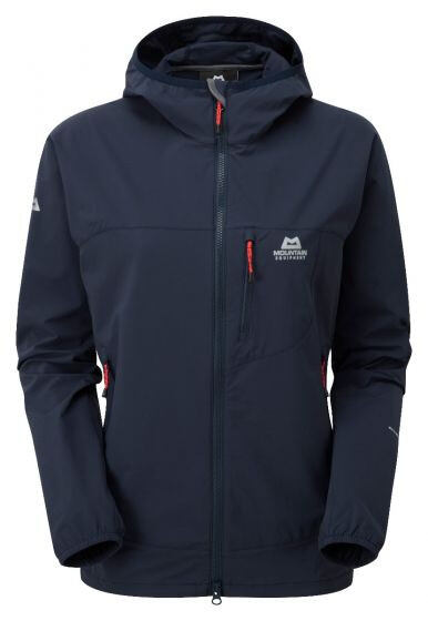 Mountain Equipment bunda Echo Hooded Womens Jacket