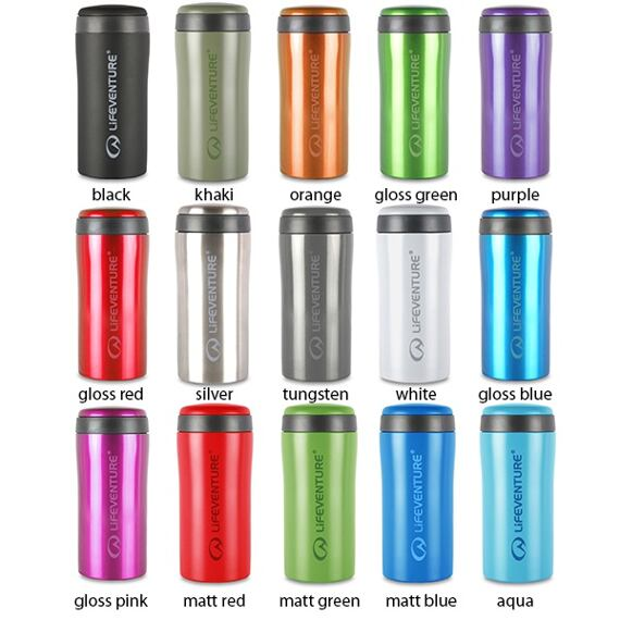 Life Venture Thermal Mug 300ml