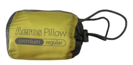 Sea to Summit polštář Aeros Premium Pillow Regular