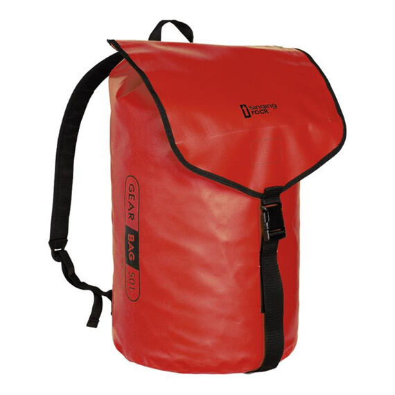 Singing Rock Gear Bag 50L černá