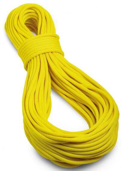 Tendon Ambition 9,8 Complete Shield 50m Bright Yellow