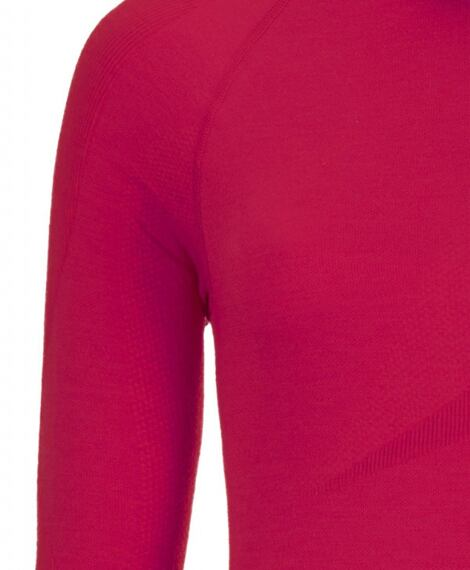 Ortovox Merino Competition RO zip Women