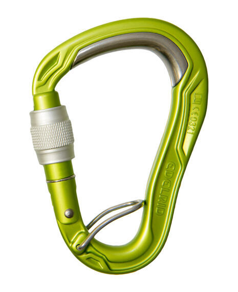 Edelrid kýbl Mega Jul Belay kit