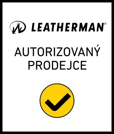 Leatherman Nylon Molle XLarge