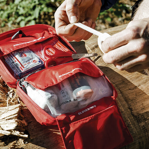 Life Systems 1st Aid Kit Explorer