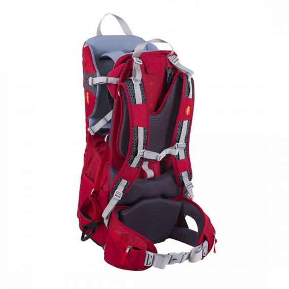 Little Life sedačka Cross Country S4 Child Carrier