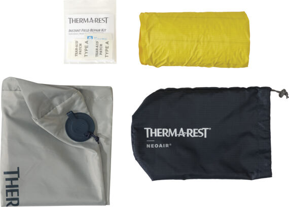 Therm-A-Rest NeoAir XLite Large marigold
