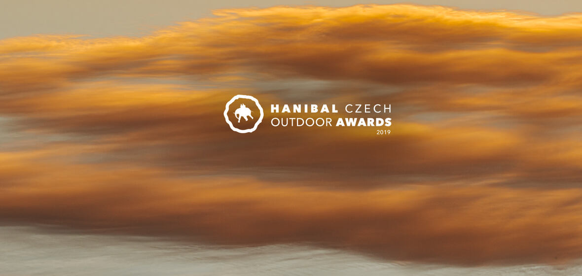 HANIBAL CZECH OUTDOOR AWARDS 2019