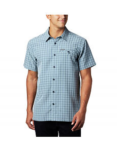 Columbia Declination Trail II SS Shirt