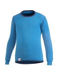 Woolpower Kids Crewneck 200g DR