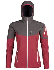 High Point Atom Hoody Lady Jacket