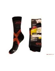 Asolo Nanosox Winter