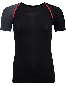 Ortovox Merino Competition Light Short Sleeve W