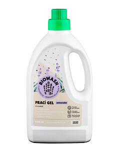 Biowash gel s levandulí 1,5l