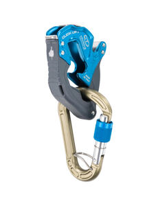Climbing Technology Click Up Plus with HMS