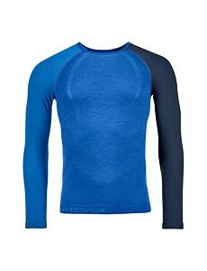 Ortovox Merino Competition Light Long Sleeve M