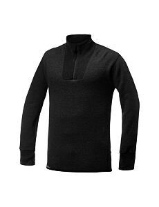 Woolpower Zip Turtleneck Protection 400g
