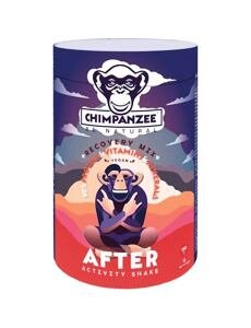 Chimpanzee Quick Mix 350g Recovery