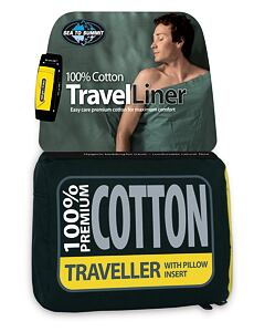 Sea to Summit Cotton Traveller