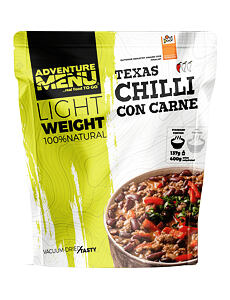 Adventure Menu Lightweight Chilli con Carne 400g