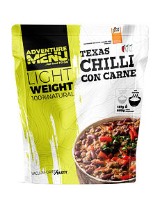 Adventure Menu Lightweight Chilli con Carne Big