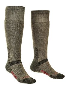 Bridgedale  Explorer Heavyweight Merino Endurance Knee