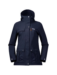 Bergans Nordmarka Jacket Woman