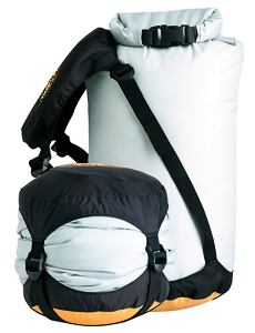 Sea to Summit eVENT-S Compression Dry Sack