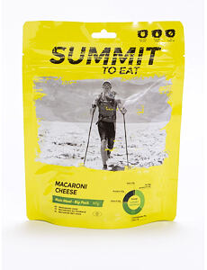 Summit to Eat Makarony se sýrem Big Pack