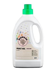 Biowash gel přírodní 1,5l