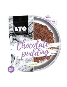 Lyofood Chocolate Pudding 100g