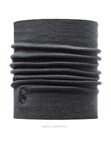 Buff Heavy Wool Neckwarmer