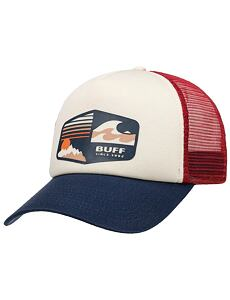 Buff Trucker Cap III