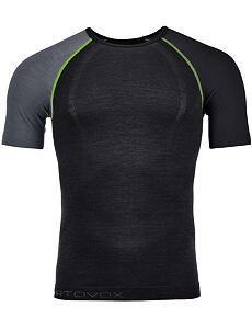 Ortovox Merino Competition Light Short Sleeve M