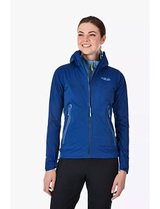 Rab Kinetic Plus Jacket Wmns