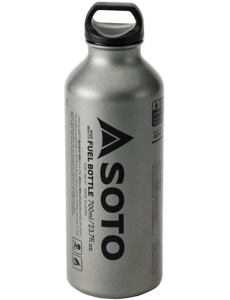 Soto láhev na palivo 700ml (480ml) Wide Mouth Fuel Bottle