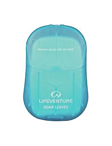 Life Venture Soap Leaves
