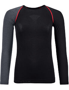 Ortovox Merino Competition Light Long Sleeve W