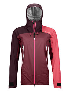 Ortovox Westalpen 3L Light Jacket W