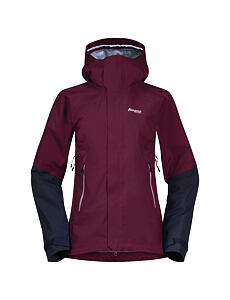 Bergans Rabot 365 3L Jacket Woman