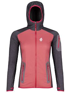 High Point Merino Alpha Hoody Lady