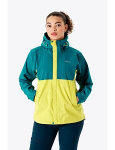 Rab Downpour Eco  Wmns